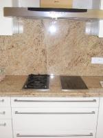 granit Jaune Tropical du Brésil à CHAGNY (Ardennes