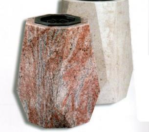 Vase carré N°3