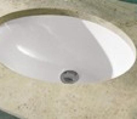 vasque sous plan Villeroy et Boch