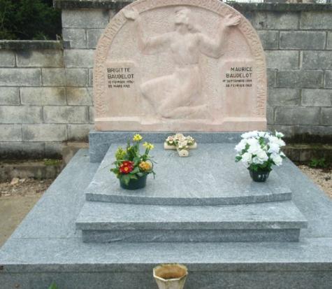 Monument double