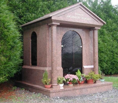 chapelles